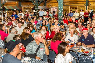 """KEEP TEXAS RED"" Rally: Collin County GOP"