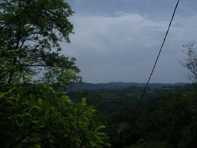 Dolcedo Giugno 2006