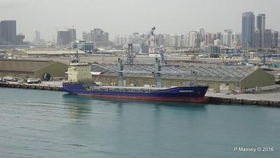 Abu Dhabi 23 Mar 2016