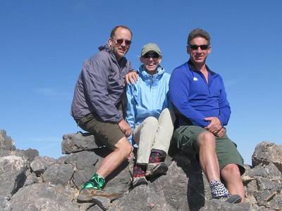 Moapa Peak 03-07-2008
