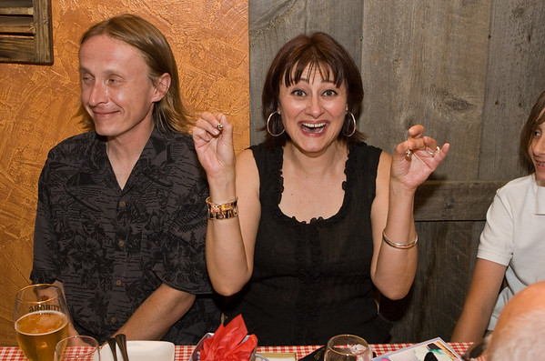 Jolie's Birthday - 2007