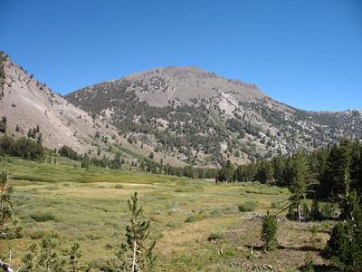 Mount Rose 2006