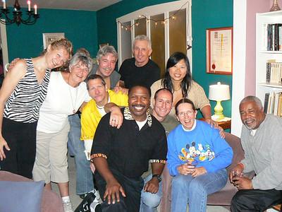 2007-8-18 A Continous & Cyclic Celebration