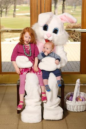 NCC Easter 2015