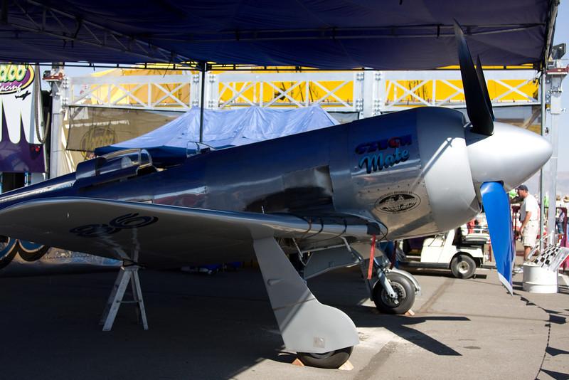 Yak 11, Czech Mate