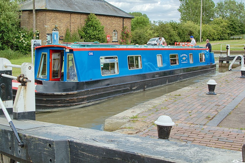 Grand Union Canal – Leighton Buzzard
