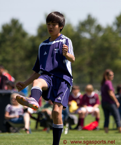 ESMS boys  Tournament