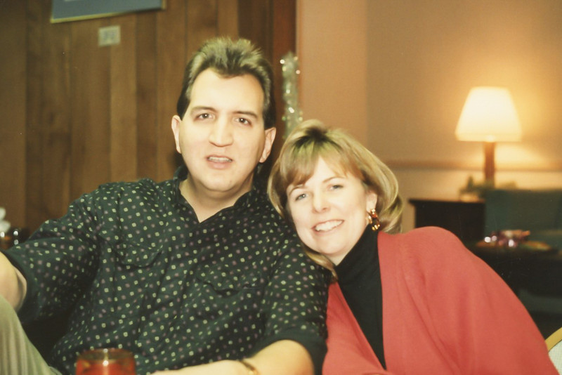 Keith and Joanne Bagarus