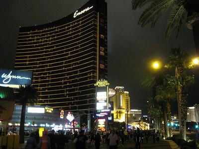 2011 Las Vegas (Half) Marathon