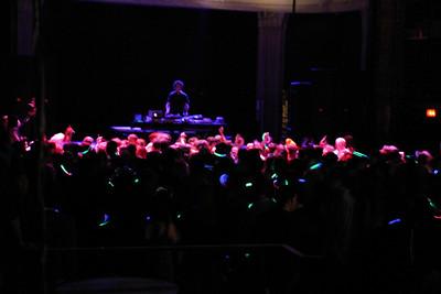 OUABeats Dance Party