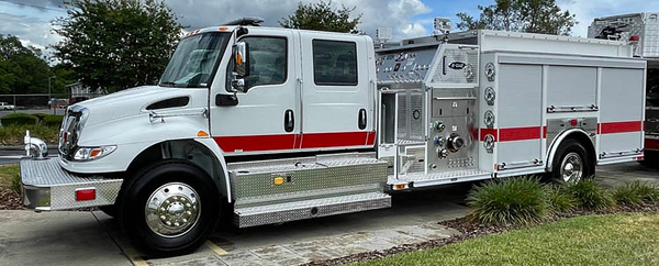 Maroa Countryside Fire Protection District