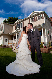 Megan and Mike 07-27-2013