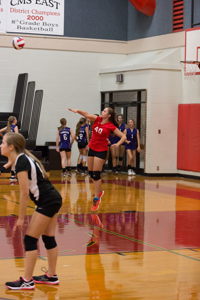 Coppell East 8th Girls 5 Sept 2013 20.jpg