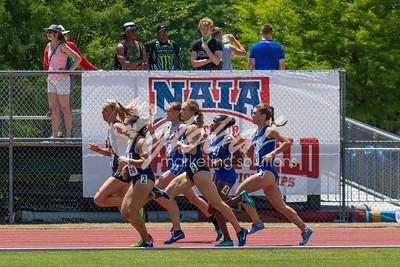 2019 NAIA Track Championships