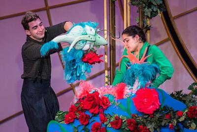 2017-Sleeping Beauty Puppets