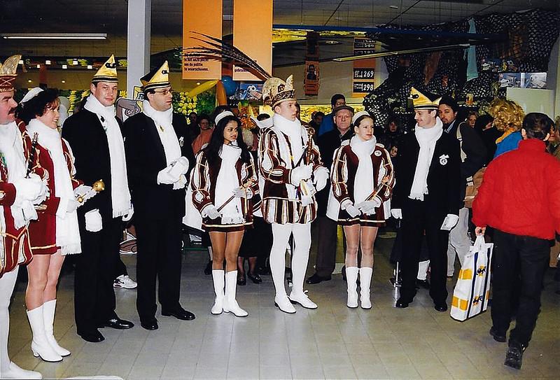 Gratis winkelen voor een goed doel bij Super de Boer Thijsen