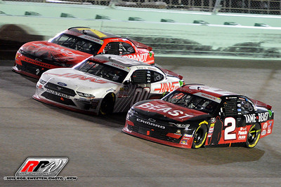 Ford EcoBoost 300 - Homestead-Miami Speedway - 11/16/19 - Rob Sweeten
