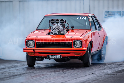 SouthCoast Raceway - Open Testing - Street Drags