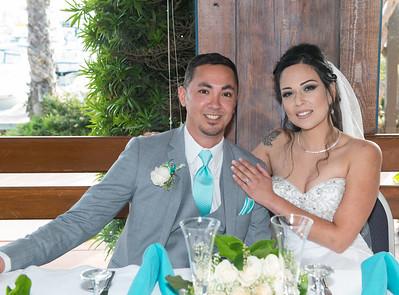 Danielle & James Blackwell Wedding June 2 2019
