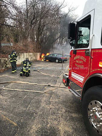 2018 Fire Calls