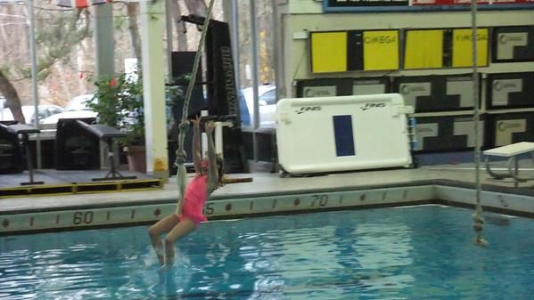 1F Swimming