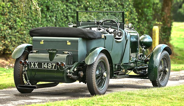 1924 Bentley 3 5 litre Lemans Replica XX1487