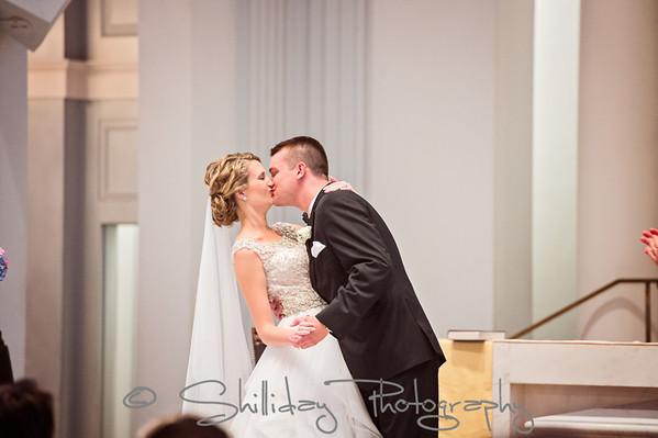 Kayla and Dan - Ceremony