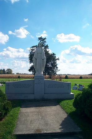 Ashkum Cemetery