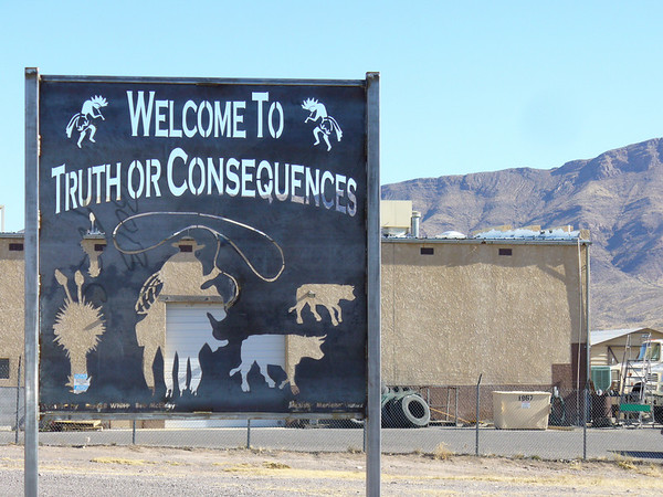 2008 11 Truth or Consequences, NM