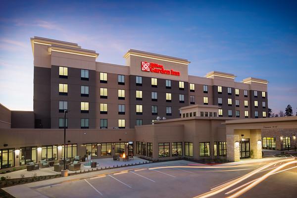 Hilton Garden Inn - Longview, TX