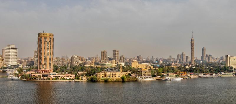 Egypt - 4-21-18