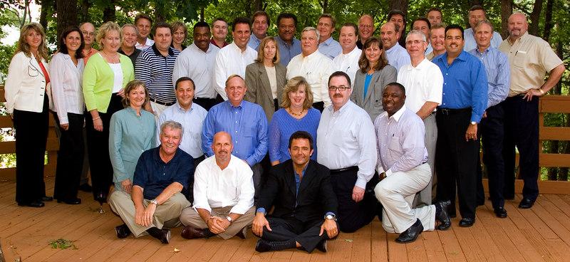 Change agents meeting, Kroger Co.  Atlanta Division, Stone Mountain Park, Stone Mountain, Ga.   August 2006