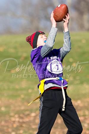 11-13 Purple vs White