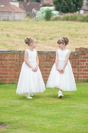 Kimberley & Lee 230716 - Wedding Previews