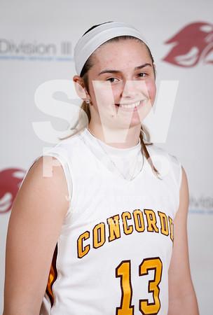 Concordia Women's Basketball