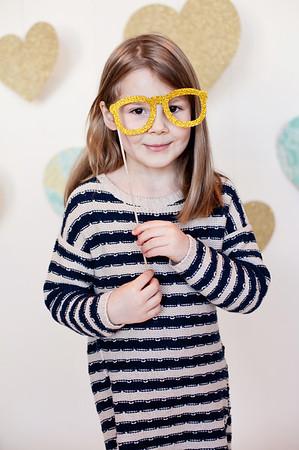 Amber - Valentine Mini
