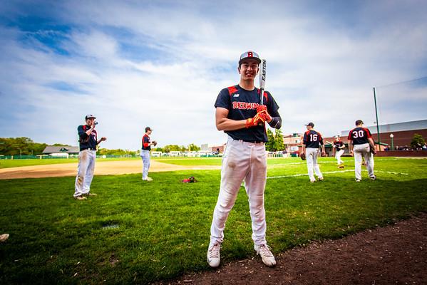 05.17.16 - Joey C's Senior Baseball Game