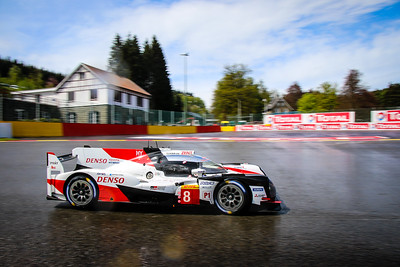 2019  WEC 6 Hours of Spa (Vincent)