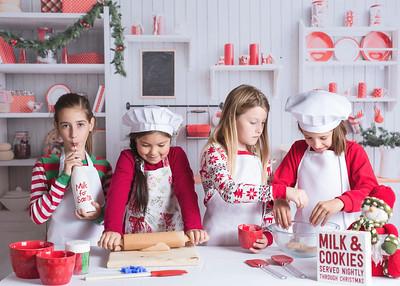 X-Mas Kitchen 2020