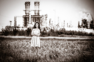 Refinery Project 2014