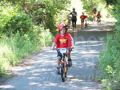 PMC Kids Ride Hingham