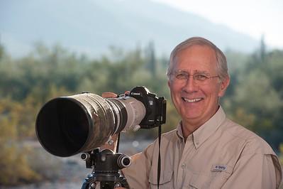 Bruce D Taubert