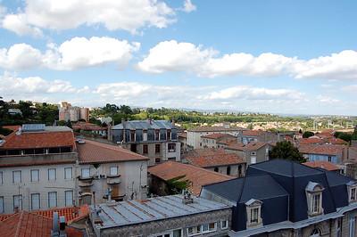 Carcosonne, France
