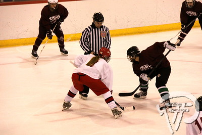 JOHN GALLO ARENA — semghl all★star game — Bourne, MA 2 . 23 - 2013