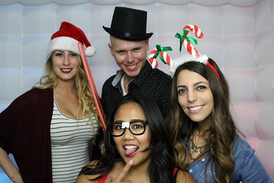 H&M and GDM Holiday Party