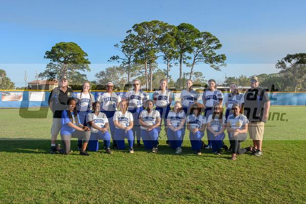 JV Softball 2.22.19