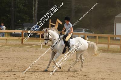 Sarah M. & Ace 09-05-2011