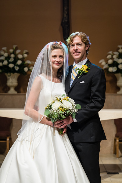 Elizabeth & George | Our Father Lutheran Church