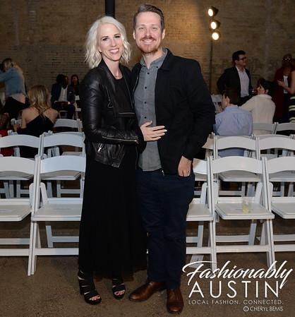Austin Fashion Events 2018