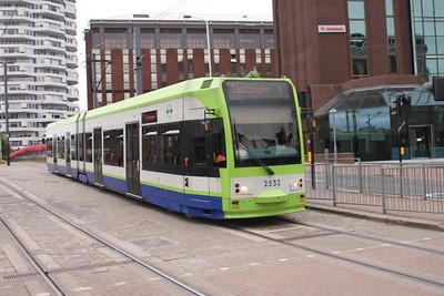 London Tramlink